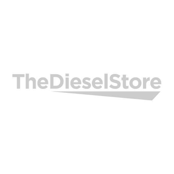 Grote Two-Stud Chrome Lamp with Pigtail-Red and Yellow